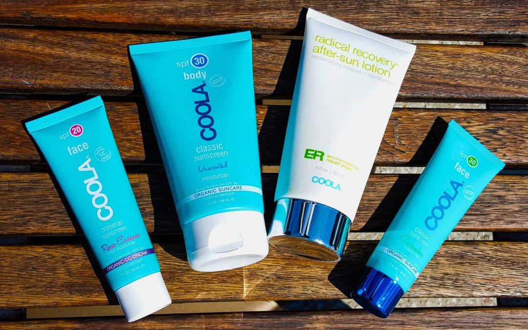 Protect Your Skin from the Sun: Choosing the Right Sunscreen for You